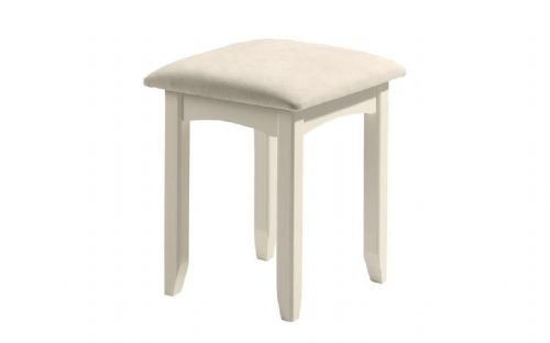 Bellagio dressing stool